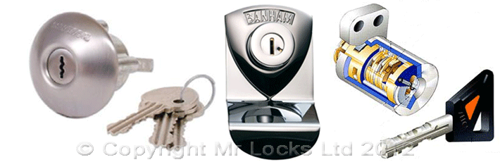 Swansea Locksmith High Security Locks