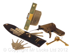 Mr Locks Lock Picks