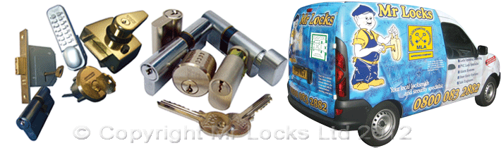 Swansea Locksmith Locks Home