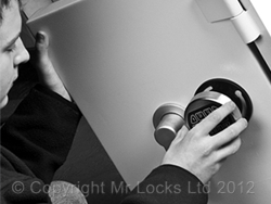 Swansea Locksmith Safe Engineer